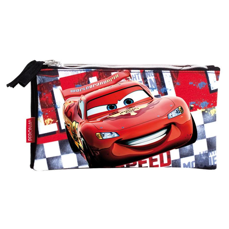 Portatodo Cars Disney Acceleration triple