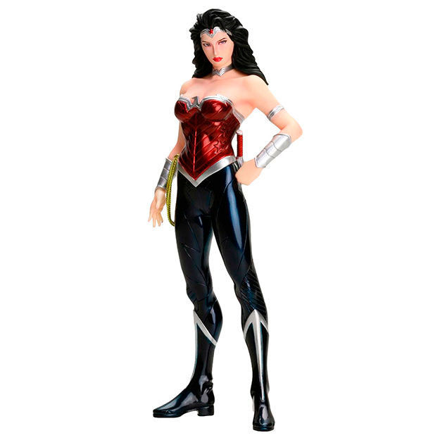 Figura Wonder Woman DC Comics ArtFX+ PVC