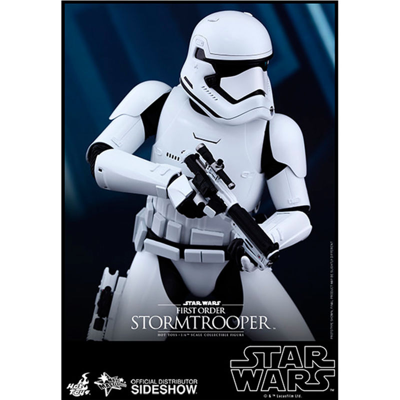 Figura First Order Stormtroopers Set Sixth Scale Star Wars Episodio VII (9)