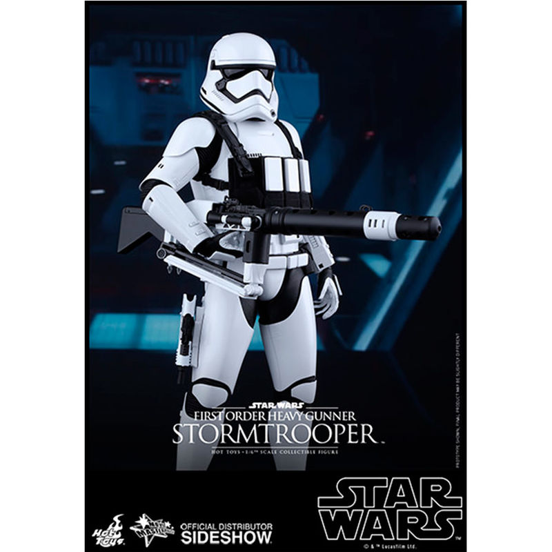 Figura First Order Stormtroopers Set Sixth Scale Star Wars Episodio VII (14)