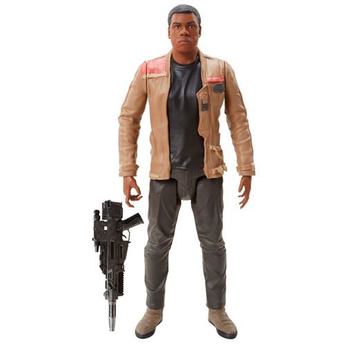 Figura Finn Star Wars Episodio VII 50cm