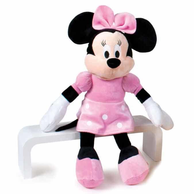 Peluche Minnie Disney soft 40cm 842561131896288538