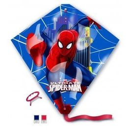 Cometa Spiderman Marvel Ultimate