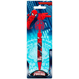 Blister boligrafo Spiderman Marvel Ultimate Spider