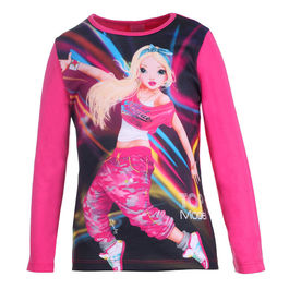 Camiseta Top Model Disco
