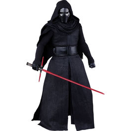 Figura Kylo Ren Star Wars The Force Awakens 1:6
