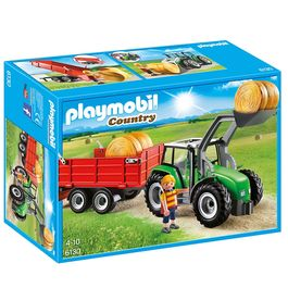 Playmobil Country Large tractor