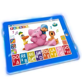 Piano tablet Pocoyo