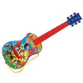 Paw Patrol Electronic guitar with melodies