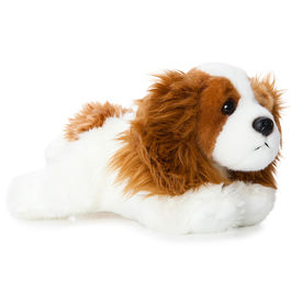 Plush Toy Charles Spaniel Luv to Cuddle 28cm