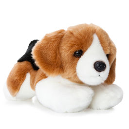 Plush Toy Beagle Luv to Cuddle 28cm