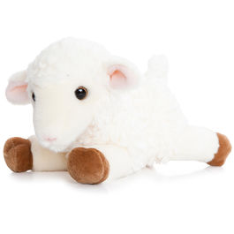Plush Toy Sheep Luv to Cuddle 28cm