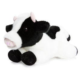Plush Toy Cow Luv to Cuddle 28cm