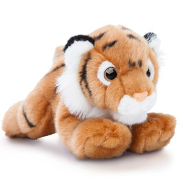 Plush Toy Tiger Luv to Cuddle 28cm