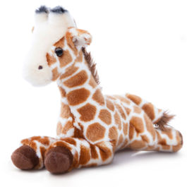 Plush Toy Giraffe Luv to Cuddle 28cm