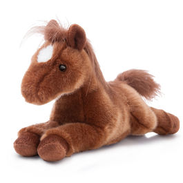 Plush Toy Horse Luv to Cuddle 28cm