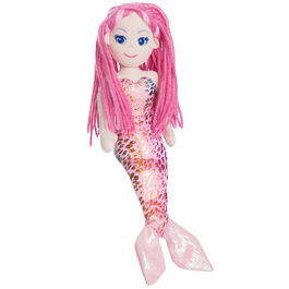 Plush Toy Mermaid Maryn Sea Sparkles 26cm