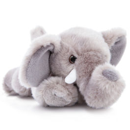 Plush Toy Elephant Luv to Cuddle 28cm