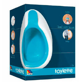 Toylette potty trainer 2 in 1