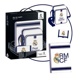 Set regalo Real Madrid Best Club