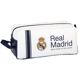 Neceser zapatillero Real Madrid Best Club