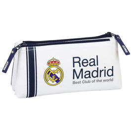 Neceser Real Madrid Best Club doble