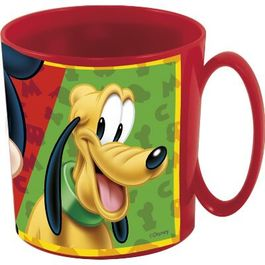 Taza Mickey Disney Colors microondas