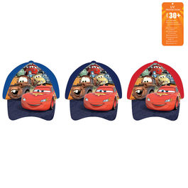 Disney Cars assorted cup UV protection