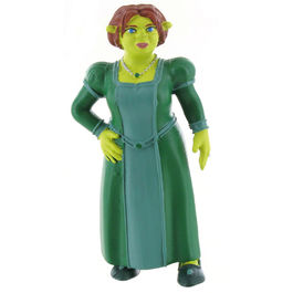 Shrek figure Fiona