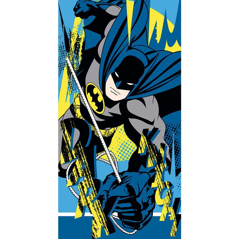 Toalla Batman DC algodon 8435333868096