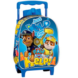 Trolley Patrulla Canina Paw Patrol Yelp for Help 28cm