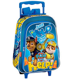 Trolley Patrulla Canina Paw Patrol Yelp for Help 37cm