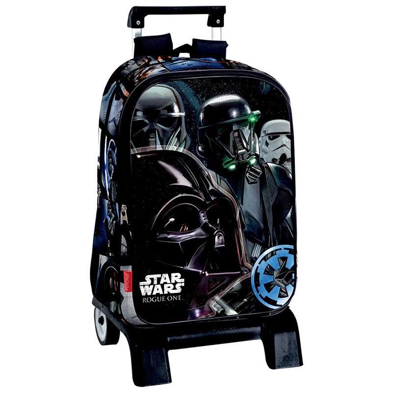Trolley Star Wars Imperial 43cm