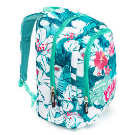 Mochila Spirit California Surf triple compartimento
