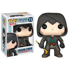 Figura POP Vinyl Jacob Frye Assassins Creed