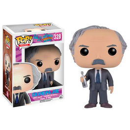 Figura POP Vinyl Grandpa joe Willy Wonka