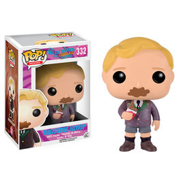 Figura POP Vinyl Augustus Gloop Willy Wonka