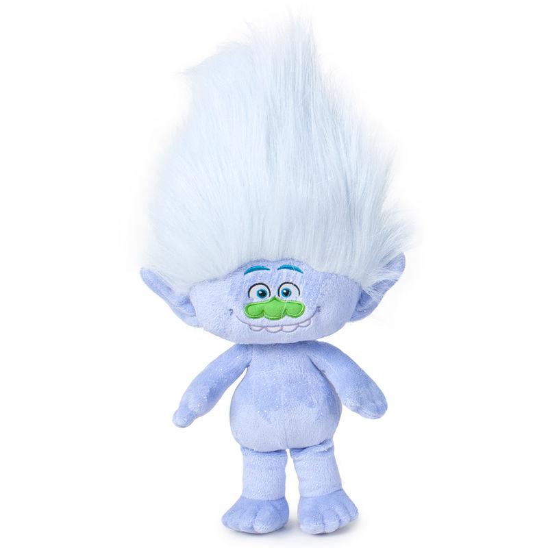Peluche Trolls Guy Diamond soft 38cm 8425611350351guy