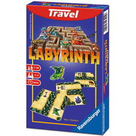 Game Laberynth Travel