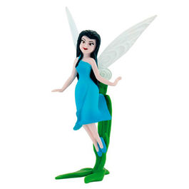Figura Silvermint Fairies Disney