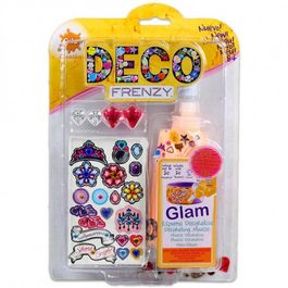 Espuma decorativa Glam Deco Frenzy