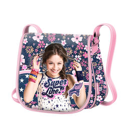 Bolso Muffin Soy Luna Disney Mini Superlike