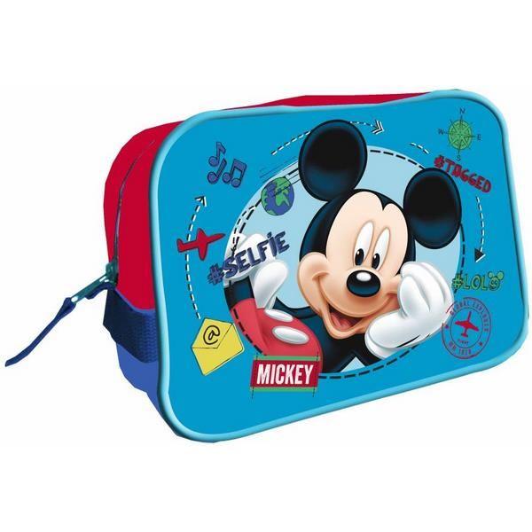 Neceser-cuadrado-Mickey-Disney-Nuevo-Original