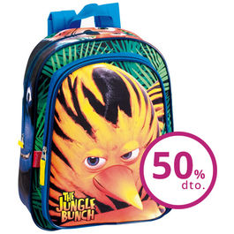 Mochila The Jungle Bunch Rescue 27cm