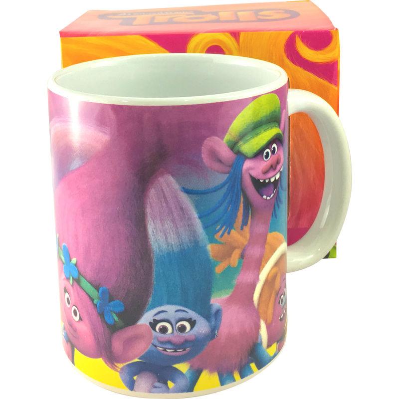 Taza Trolls ceramica 5204549097049