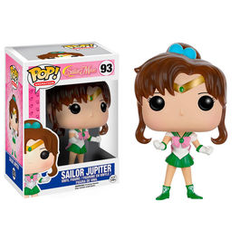 Figura Vinyl POP! Sailor Moon Sailor Jupiter