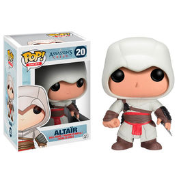 Figura Vinyl POP! Assassin's Creed Altair