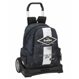 Trolley Lotto Grunge 43cm Carro Evolution