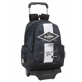 Trolley Lotto Grunge 43cm Carro 905
