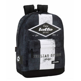 Mochila Lotto Grunge adaptable 43cm